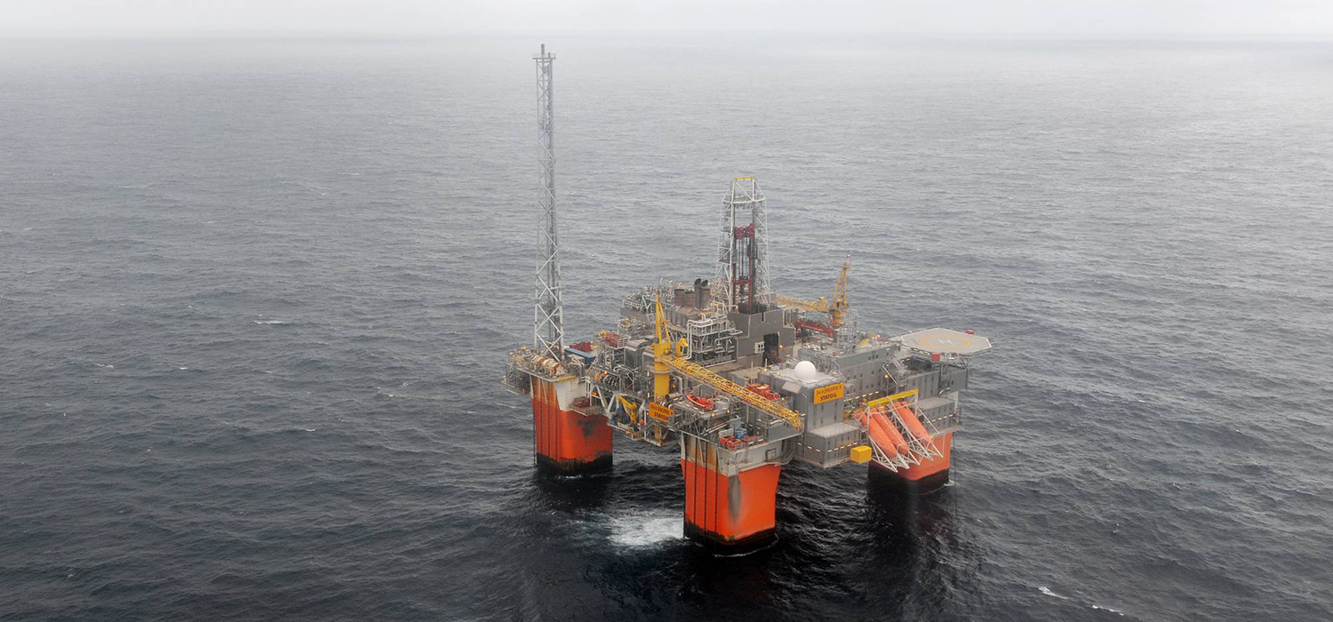 Semisubmersible Platforms and their History in Deepwater Drilling